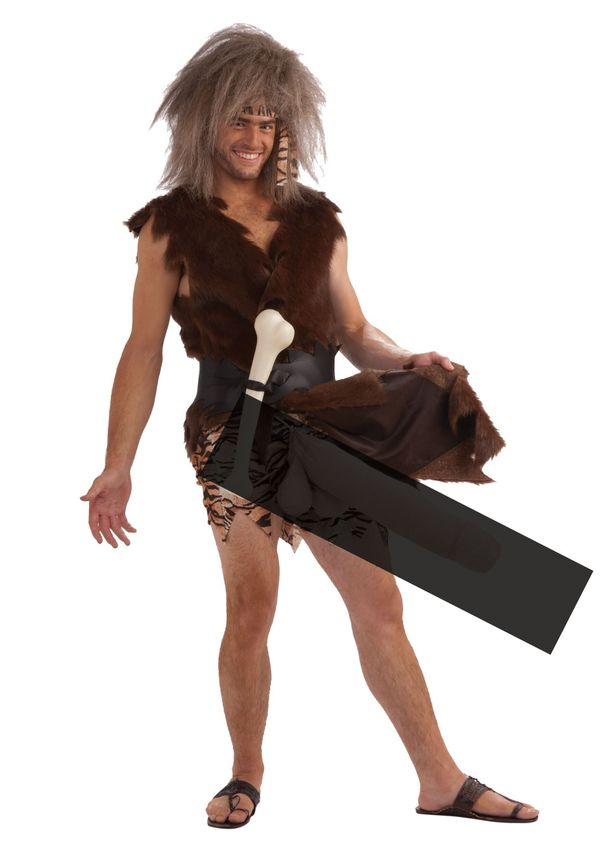 """If you need a costume that also promotes social distancing, leave it to <a href=""""https://www.halloweencostumes.com/mens-boner"""