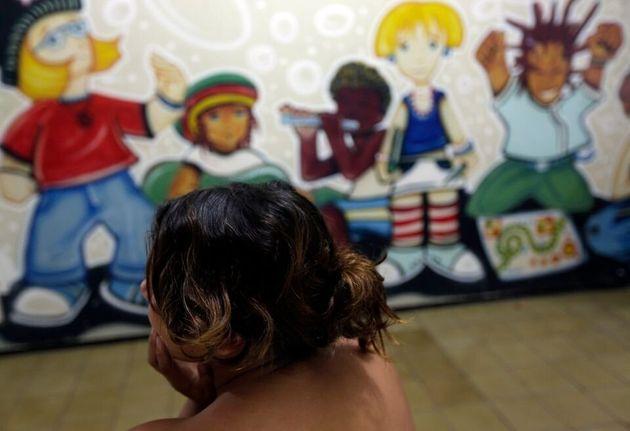 Las menores, víctimas masivas de violaciones en Brasil