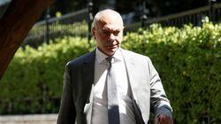 ΣΥΡΙΖΑ: Ο κ. Διακόπουλος παραιτήθηκε γιατί αποκάλυψε τα ψέματα