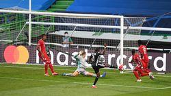 Le résumé et les buts de la demi-finale de Ligue des Champions