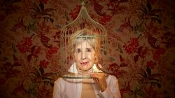 Anciana de éxito,