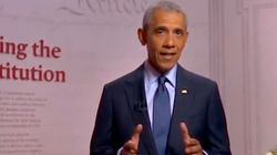 Obama diz que Trump liberou 'piores instintos' dos americanos e 'pode tirar sua