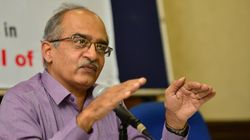 Prashant Bhushan Contempt Case: SC Gives Time To 'Reconsider