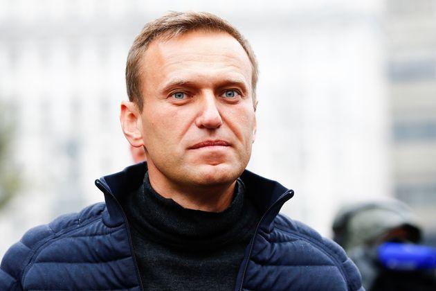 L'opposant russe Alexeï Navalny a été hospitalisé pour
