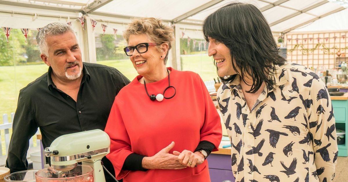 Bake Off Execs Detail 'Massive Sacrifice' Team Made To Ensure This Year's Series Happened