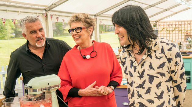 Great British Bake Offs Return Date Confirmed By Channel 4