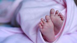 Muere una bebé de cuatro meses con coronavirus tras ser contagiada por un