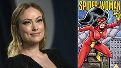 Olivia Wilde aux manettes d'un Marvel sur une nouvelle
