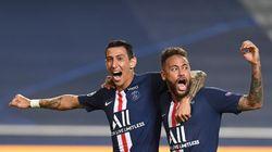 Combien toucheront les joueurs du PSG en cas de victoire en Ligue des