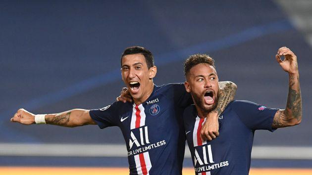 En cas de victoire de la Ligue des Champions, chaque joueur du Paris Saint-Germain recevra une prime...