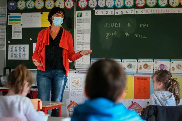 Qué puede enseñar a España la reapertura de las escuelas de Europa | El  HuffPost