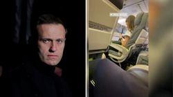 Navalny è in coma: le urla dell'oppositore di Putin sull'aereo dove si è sentito