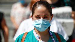 Los médicos convocan una huelga general en toda España el 27 de