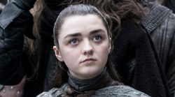 Maisie Williams Jokes Her 'Game Of Thrones' Prank Was More Successful Than The