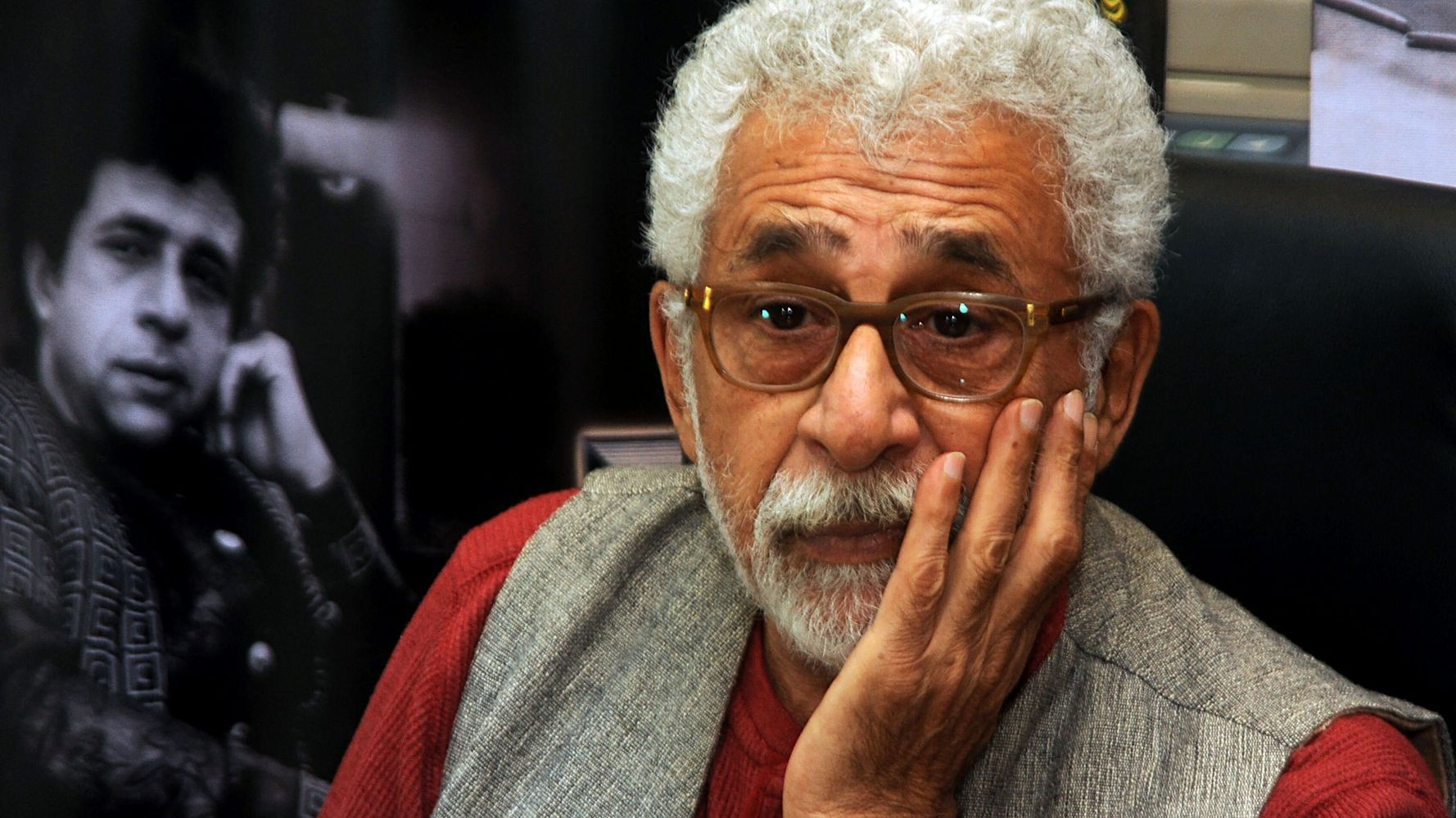 Naseeruddin Shah On Dancing With Mithun, Acting In Bad Films And Finding  Hope In Times Of Modi   HuffPost null