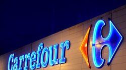 Au Brésil, indignation contre un Carrefour resté ouvert malgré la présence du cadavre d'un