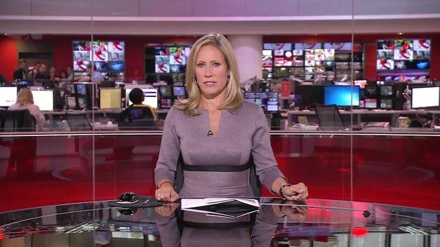 BBC News Boss Predicts TV Bulletins Could Be Axed As Audiences Move Online