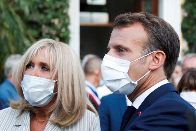 Coronavirus : Macron fait une croix sur