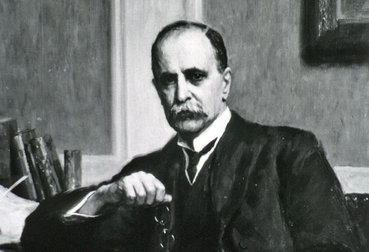 Sir William Osler's racist and white nationalist views rarely come up in discussions of his legacy as a Canadian physician.