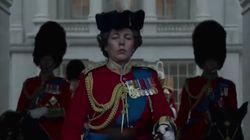 Lo mejor del teaser de la cuarta temporada de 'The Crown' no es la fecha de