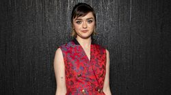 Game Of Thrones Star Maisie Williams Shares Her Thoughts On The Controversial
