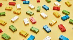 Les enfants malvoyants vont pouvoir jouer aux Lego grâce à ces briques en