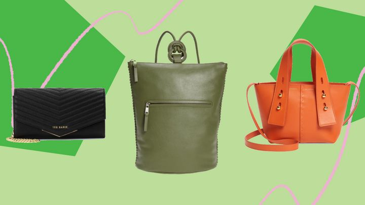 You Won't Believe All The Bags, Purses And Backpacks On Sale At Nordstrom