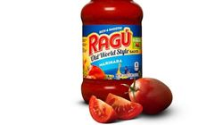 Ragu's Departure From Canada Just Sparked A Pasta-Sauce