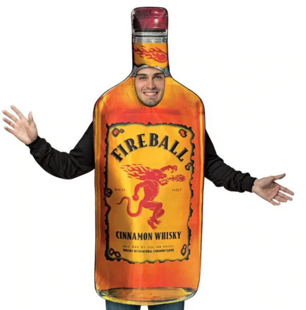 """The more your fellow Halloween partiers drink, the more compliments you will get on this <a href=""""https://www.partycity.com/a"""