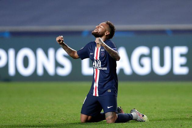 Le maillot du PSG interdit à Marseille pour la finale de la Ligue des Champions (photo d'illustration...