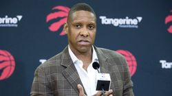 Raptors President Responds To Video With Powerful BLM