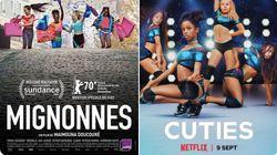 «Cuties»: Netflix s'excuse et retire une affiche accusée de sexualiser de jeunes
