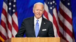 Biden Accepts Democratic Presidential Nomination: 'I'll Be An Ally Of The