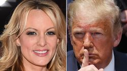 Trump Accidentally Confirms Key Stormy Daniels Detail During Weird Rally