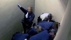 Escándalo en Bélgica por el vídeo de la muerte de un hombre bajo custodia
