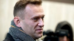 I medici russi dicono sì al trasferimento di Navalny in Germania: