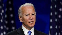 Biden acepta la candidatura demócrata a la Casa Blanca: