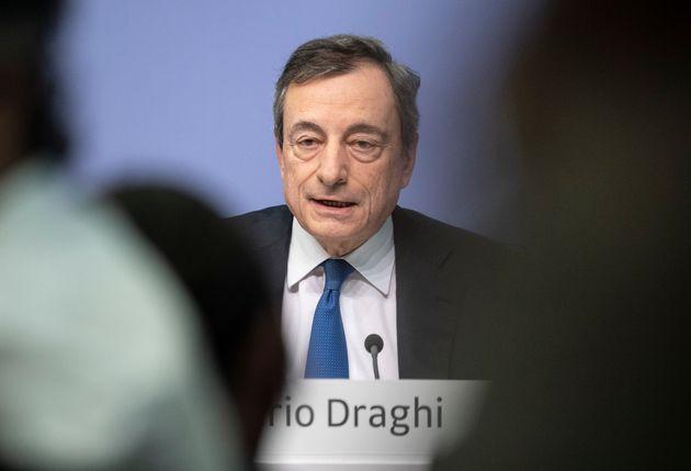 Ambiente e digitale, la sfida di Draghi per i