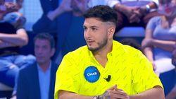 Omar Montes se estrena en 'Pasapalabra', se sincera y se convierte en 'trending