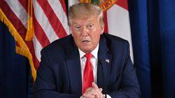 La Syrie accuse Trump de siphonner son