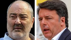 Goffredo Bettini a Matteo Renzi.