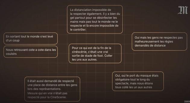 Puy du Fou: ces images en disent long sur les mesures de