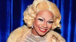 Muere Chi Chi DeVyne, concursante de 'RuPaul's Drag Race', a los 34