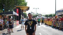 Fan du Tour de France, il a négocié pour décaler sa rentrée et ne rien
