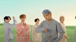 Escucha 'Dynamite', la nueva canción de BTS: 40 millones de reproducciones en 5