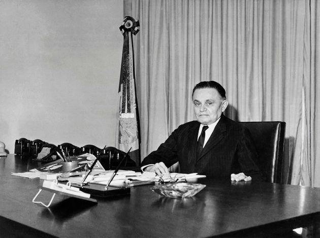 O στρατηγός Humberto de Alencar Castelo