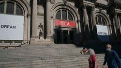 «Dream Together»: Το Met καλωσορίζει τους επισκέπτες του με έργο της Γιόκο