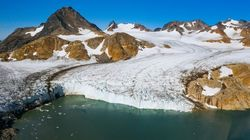 Le Groenland a perdu 532 milliards de tonnes de glace en 2019, un