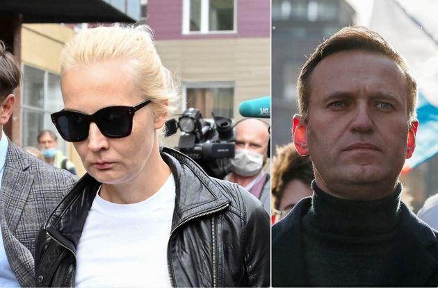 Navalny e la