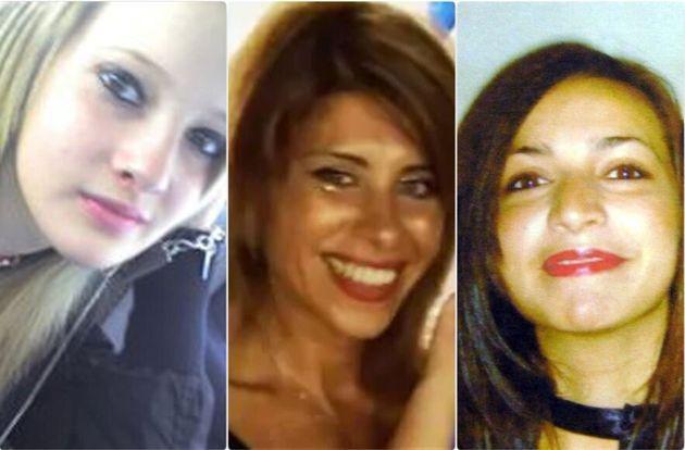 Sarah Scazzi,Viviana Parisi, Meredith